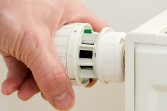 Bristol central heating repair costs