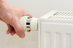 Bristol central heating installation costs