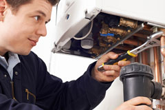 only use certified Bristol heating engineers for repair work